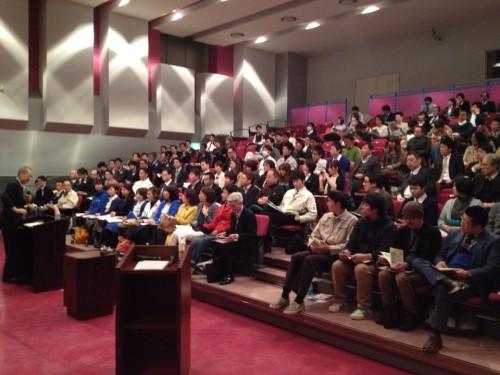 竹田先生講演会
